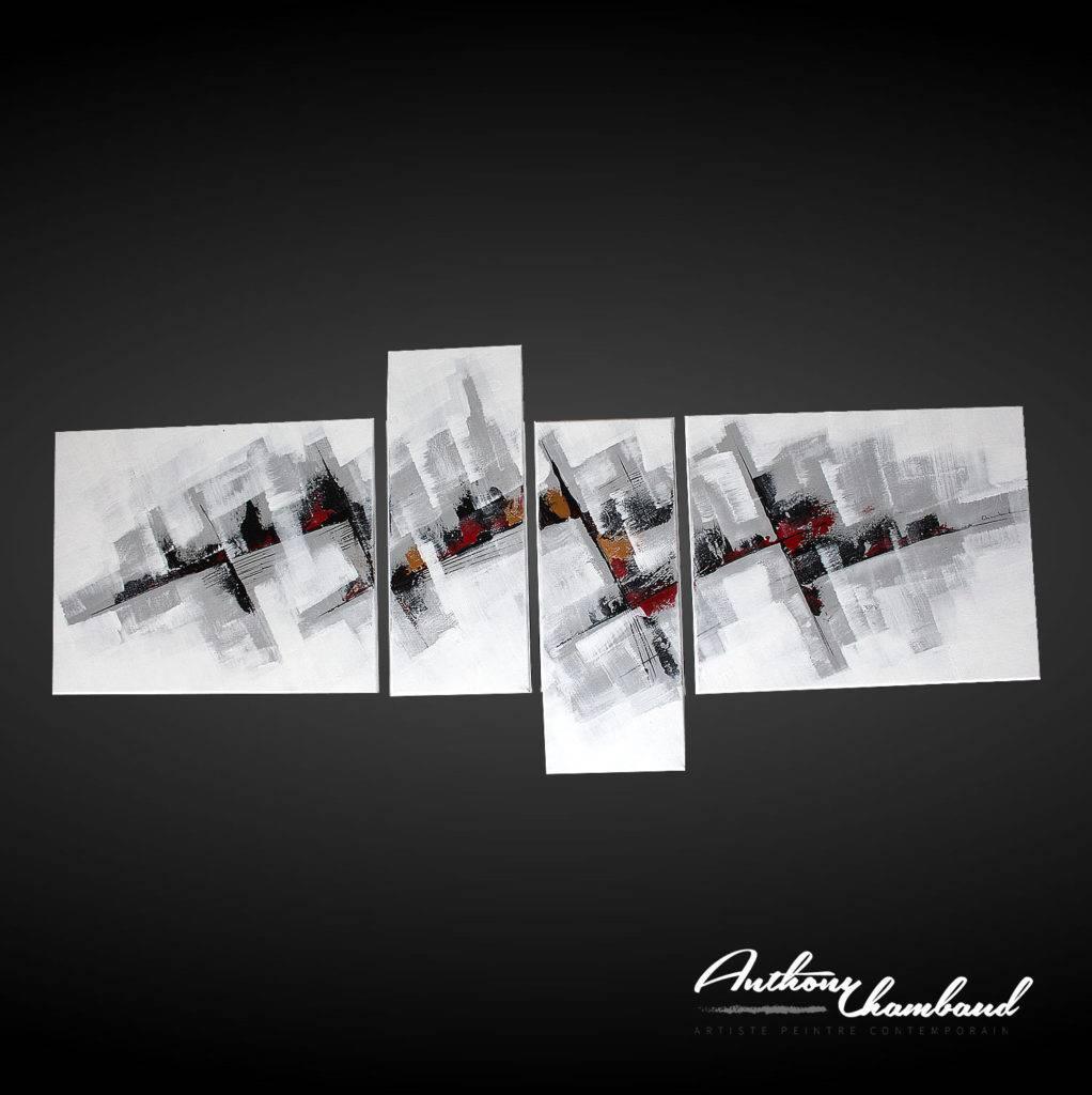 unique images de tuto peinture abstraite. Black Bedroom Furniture Sets. Home Design Ideas